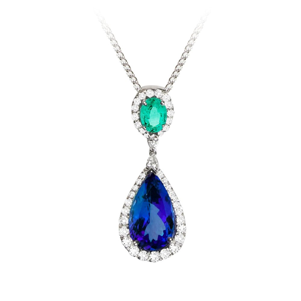alta-joyeria-karch-collares-dije-tanzanita-esmeralda