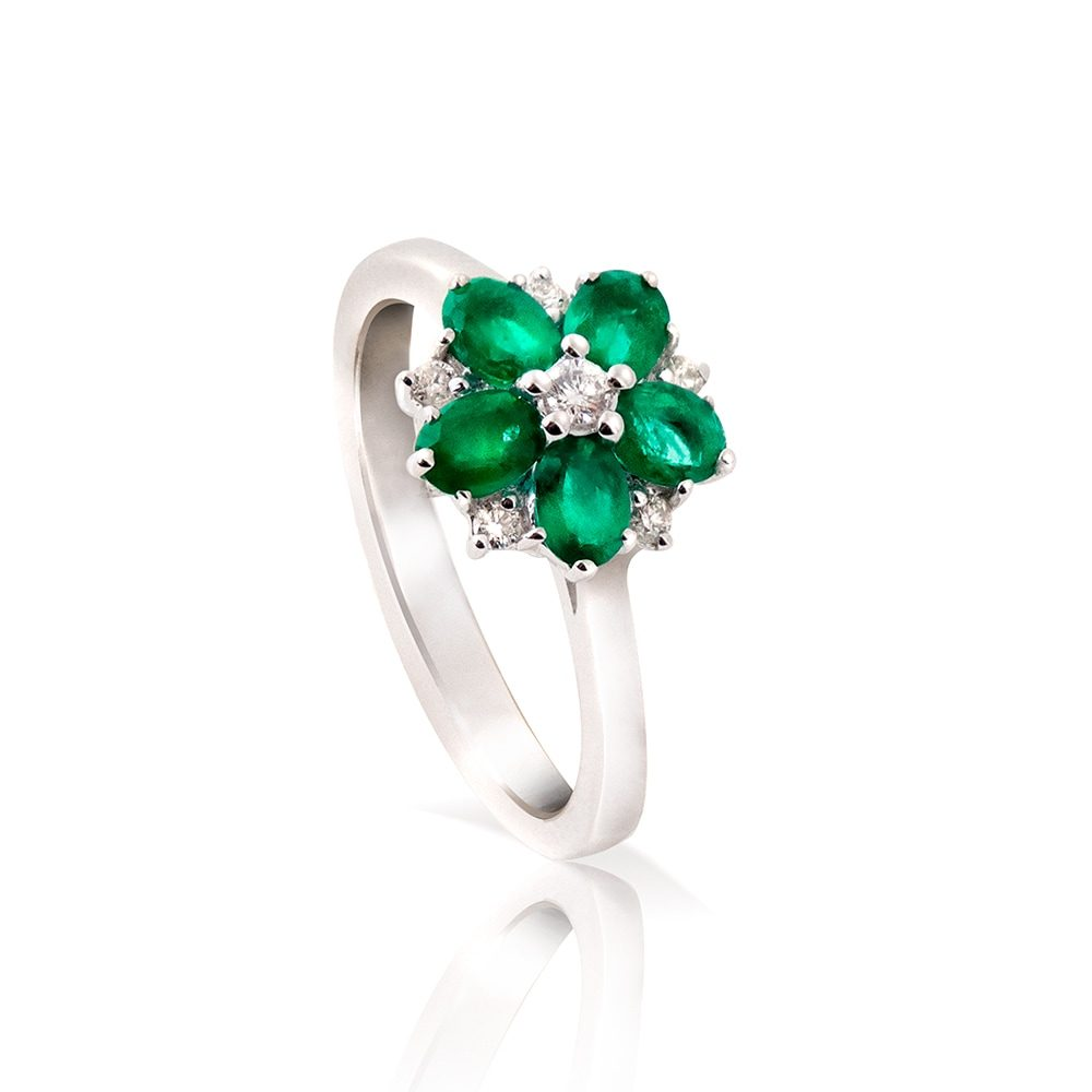 joyeria-karch-anillo-flor-de-esmeraldas