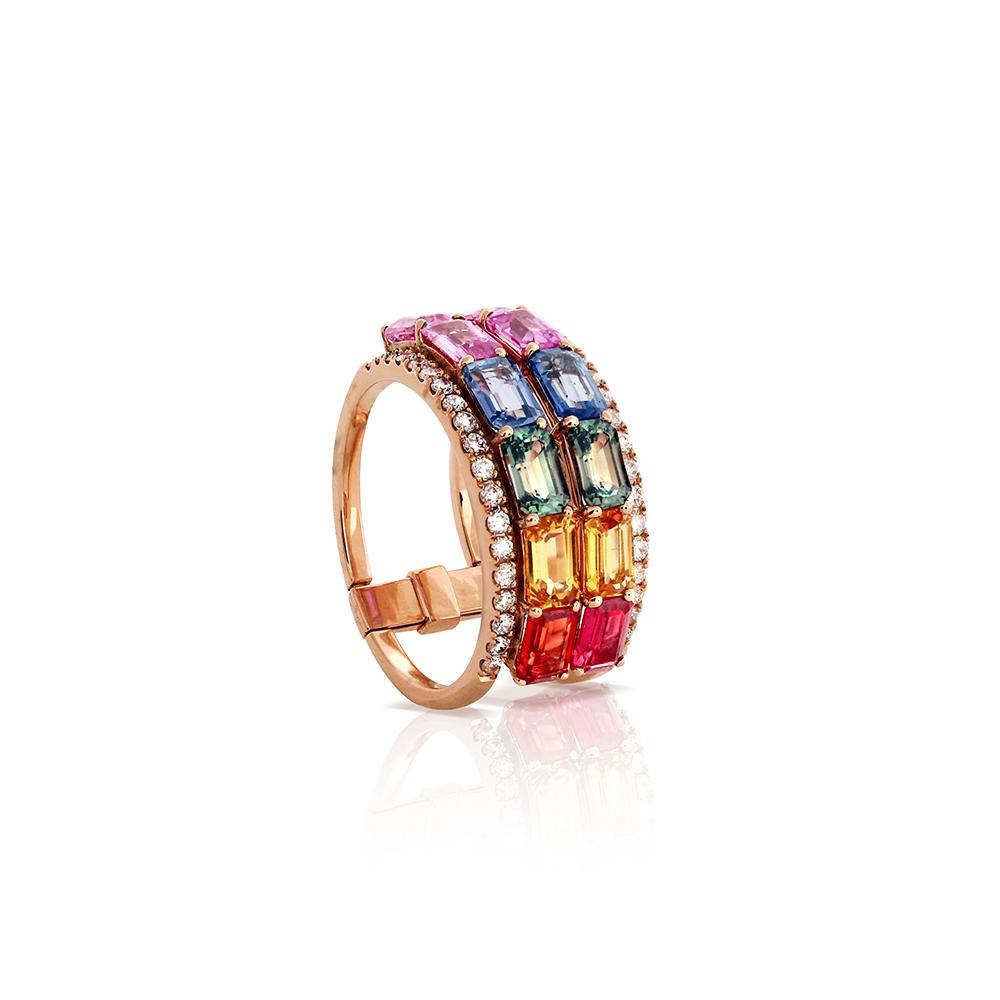 joyeria-karch-anillo-zazfiros-colores-corte-esmeralda