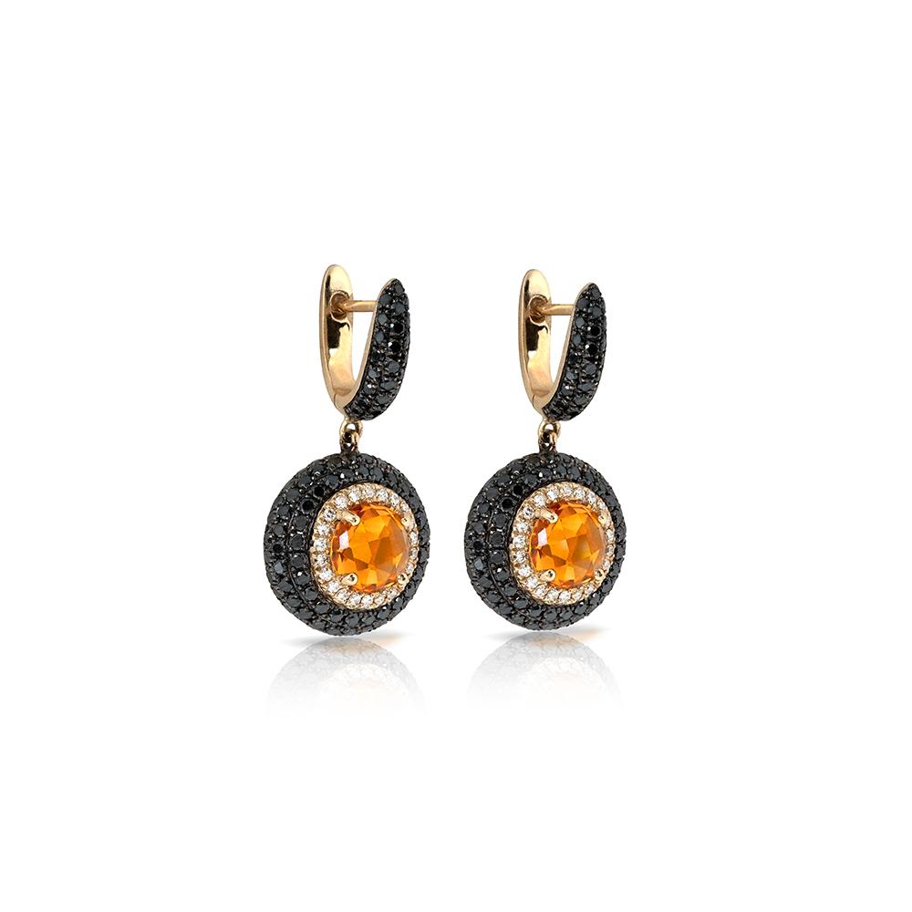 joyeria-karch-aretes-diamantes-negros-y-citrina